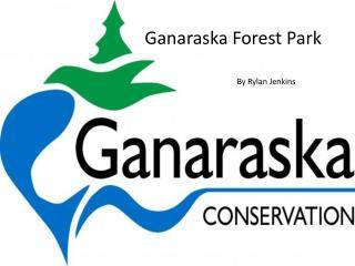 Garanaska Forest Park