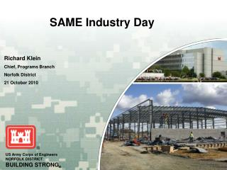 SAME Industry Day