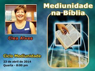 Fen ô menos Medi ú nicos na Biblia