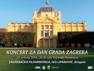 31.5. Dan Grada Zagreba