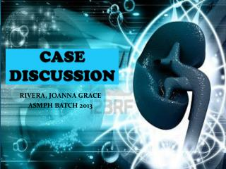 CASE DISCUSSION
