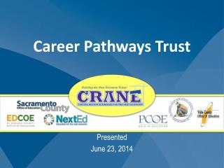 Career Pathways Trust