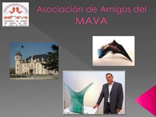 Asociación de Amigos del MAVA