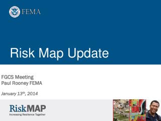 Risk Map Update