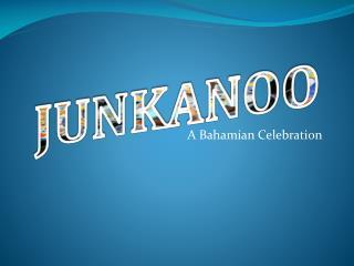 A Bahamian Celebration