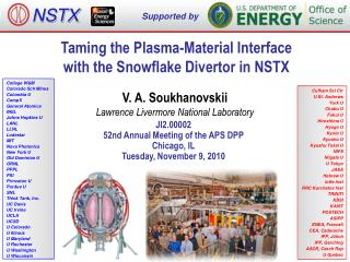 Taming the Plasma-Material Interface with the Snowflake Divertor in NSTX
