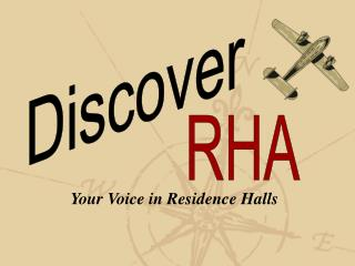 Your Voice in Residence Halls