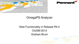 OmegaPS  Analyzer