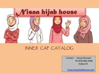 INNER   CAP   CATALOG