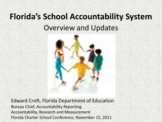 Florida's School Accountability System  Overview and Updates