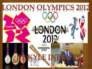 London  O lympics 2012
