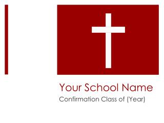Your School Name