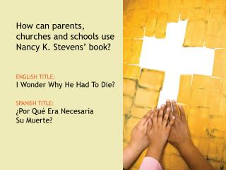 This book summarizes the great truths of the Bible in words that even a child can understand.