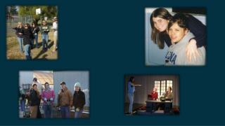 STUDENT ORIENTED OUTREACH Quantitative and Qualitative Research Team