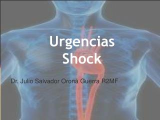 Urgencias Shock