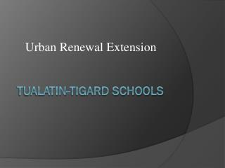 Tualatin-Tigard Schools