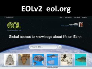 EOLv2   eol