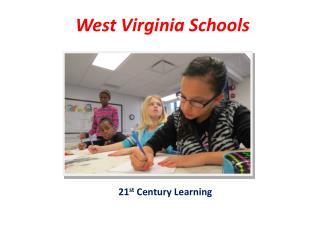 West Virginia Schools