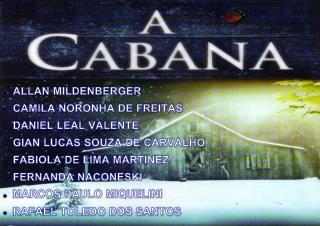 Allan Mildenberger Camila Noronha de Freitas Fabiola de Lima Martinez Fernanda Naconeski