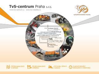 TvS-centrum  Praha  s.r.o.