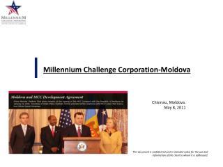 Chisinau, Moldova . May  8, 2011