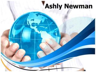 Ashly  Newman