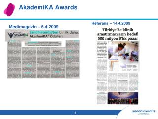 AkademiKA Awards