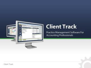 Client Track