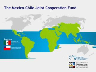 The Mexico-Chile Joint Cooperation Fund