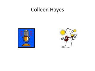Colleen Hayes