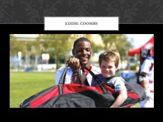 Eddie Coombs