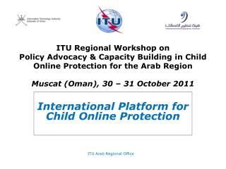 International Platform for Child Online Protection