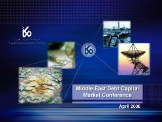 Middle East Debt Capital Market Conference