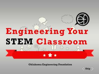 Oklahoma Engineering Foundation