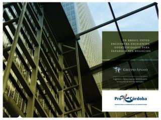 Brasil  uma excelente oportunidade para Argentinos expandirem seus negócios