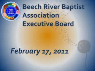 Beech River Baptist Association Executive Board