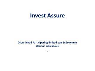 Invest Assure