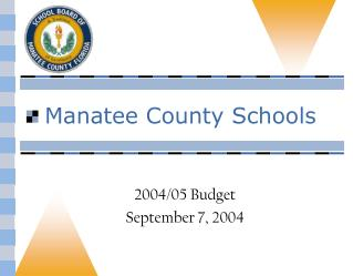 Manatee County Schools