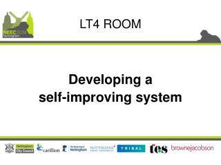 LT4 ROOM