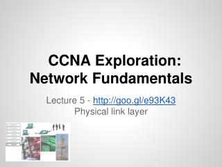 CCNA Exploration: Network Fundamentals