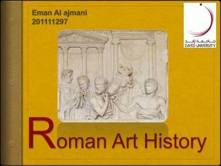 Eman Al ajmani 201111297