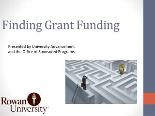Finding  Grant  Funding