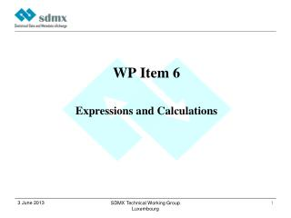 WP Item 6