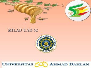 MILAD UAD 52