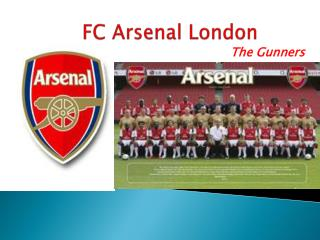 FC Arsenal London
