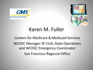 Karen M. Fuller