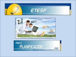 Nombre del Equipo de asesoría tecno pedagógica Genios Virtuales de la Enseñanza del futuro  (GVEF)