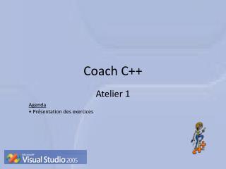 Coach C++