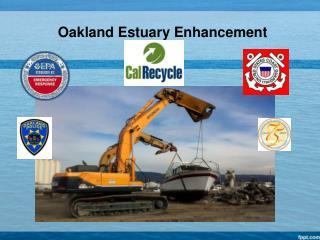 Oakland Estuary Enhancement
