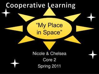 Nicole & Chelsea Core 2 Spring 2011